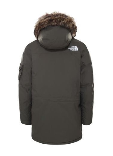 The North Face The North Face Zaneck Erkek Mont Haki Yeşil